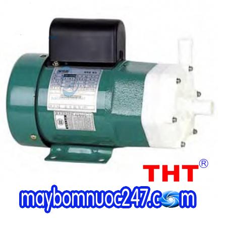 Máy bơm hóa chất dạng bơm từ WILO PM-150PE 220V