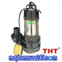 may bom chim hut nuoc thai ntp hsm
