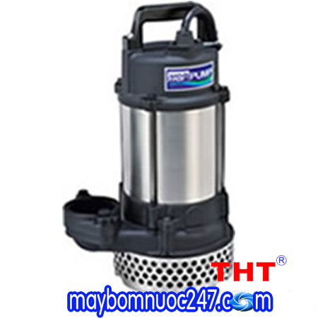Máy bơm chìm hút nước thải sạch thông dụng HCP A-05B 0.5HP