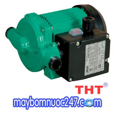 Máy bơm tăng áp điện tửchịu nhiệt WILO PB-088EA 0.07kw