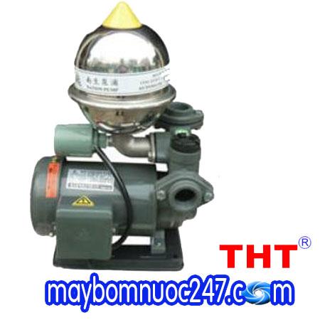 Máy bơm bánh răng tăng áp đầu gang NTP HCB225-1.18 26 1/4HP
