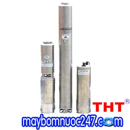 Máy bơm hỏa tiễn NTP SWS280-57.5 20 10HP (Cánh bằng nhựa)