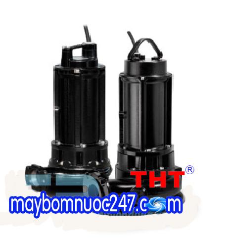 Máy bơm chìm nước thải Zenit GRN 550/2/G50H