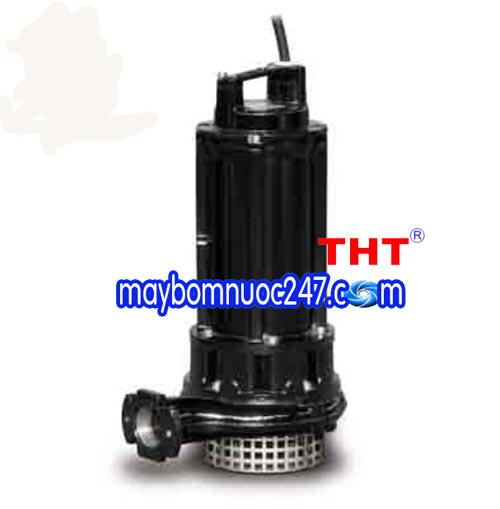 Máy bơm chìm nước thải Zenit APN 250/2/G40H