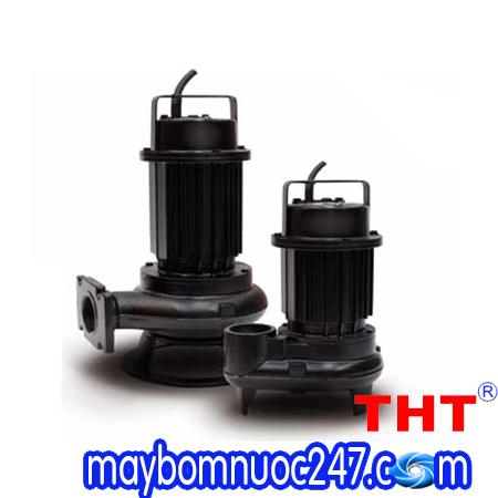 Máy bơm chìm nước thải Zenit DGO 100/2/G50 V(H)